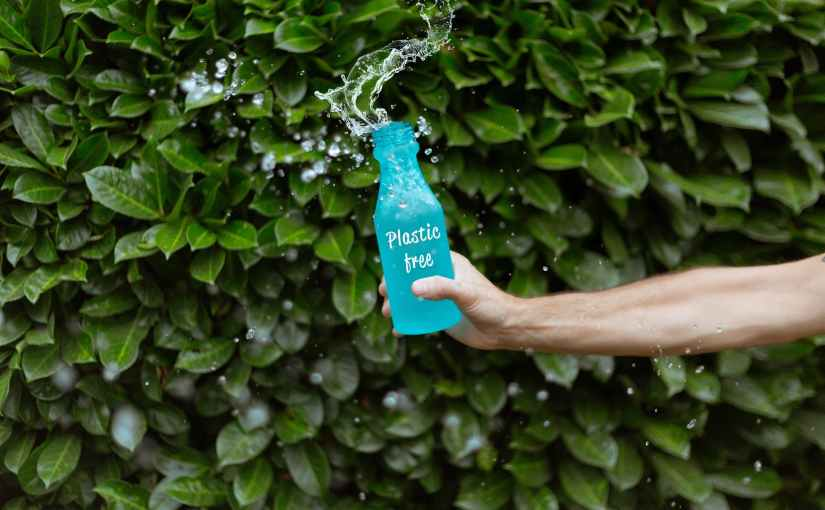 Reduce, Reuse, Recycle, Repeat: Flexing your eco-muscles in theworkplace